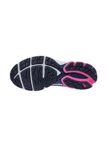 Mizuno Koşu Ayakkabısı Pembe